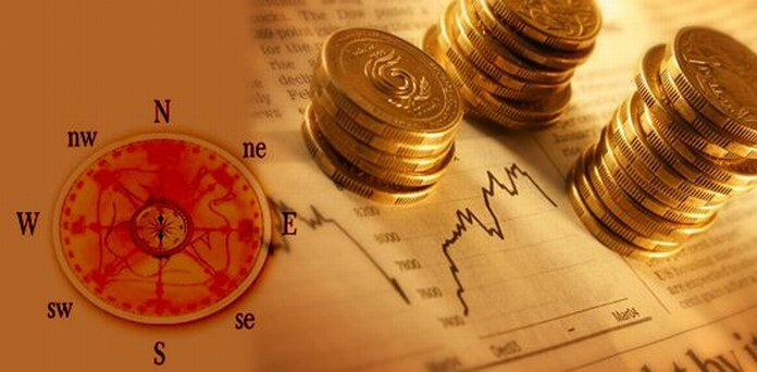 Vastu of Business and Finance