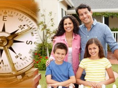 Vastu Shastra for Balanced and Happy Family Relations