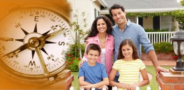 Vastu Shastra for Balanced and Happy Family Relations