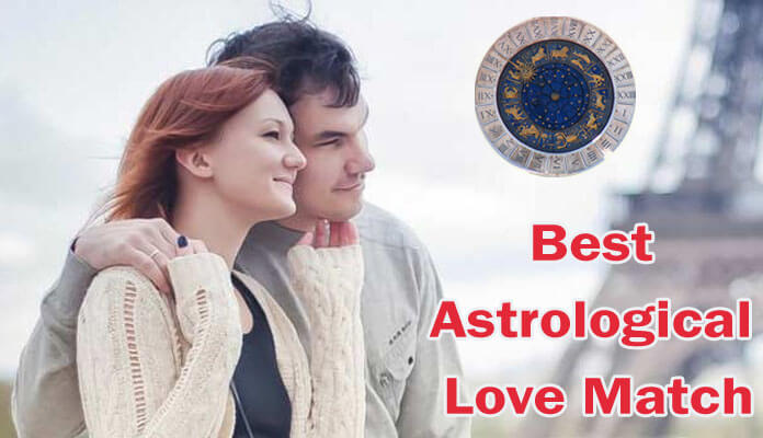 Tips Most Suitable Best Astrological Love Match