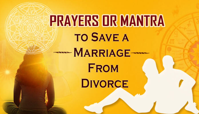 Best Prayers Mantra to save a marriage from divorce