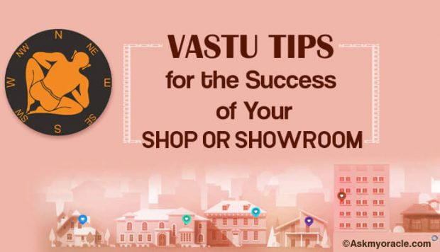 Vastu Tips For Successful Working of Your Shop or Showroom