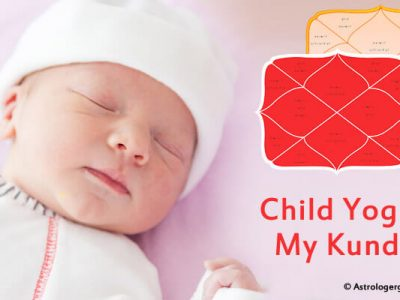 Child Yog in My Kundli | When Will i Get Child as per Astrology