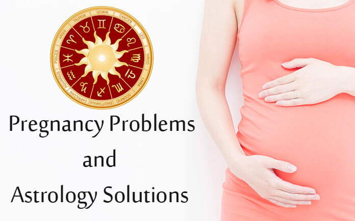 Pregnancy Problems and Astrology Solutions, Childbirth Astrology