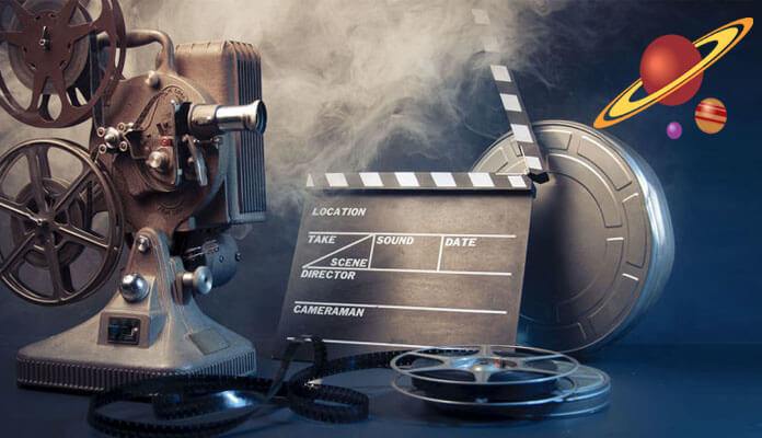 Astrology business of Movie Making - Career & Success In Film Industry