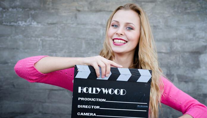 Astrological Career in Acting, career in film industry