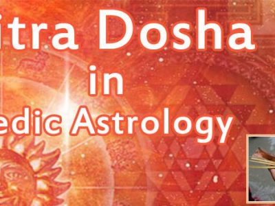 Pitra Dosha in Vedic Astrology | Pitra Dosha in Horoscope