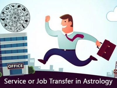 Transfer in Service or Job Transfer – Transfer Yog in kundli