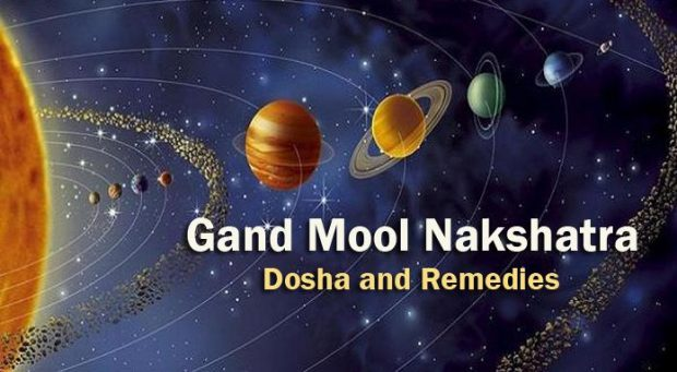 Gand Mool Nakshatra and Remedies – Their Effect and Myths in Astrology