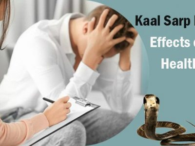 Kaal Sarp Dosh Effects on Health | Kaal Sarp Yog