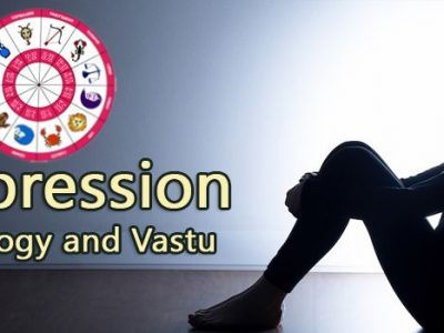 I am Depressed. Can Astrology & Vastu Help me?