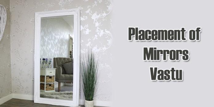 Placement of Mirrors as per Vastu - Kids bedroom