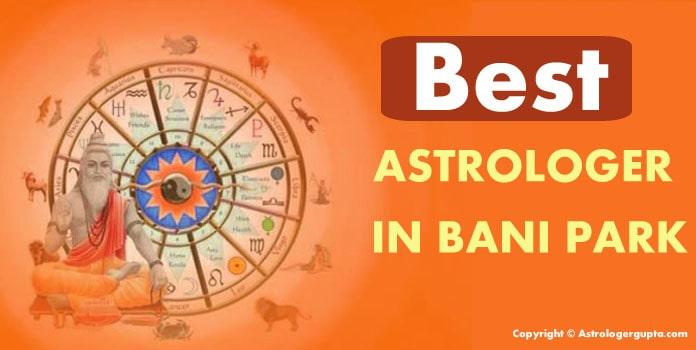 Best Astrologer in Bani Park, Famous Astrologer Jaipur