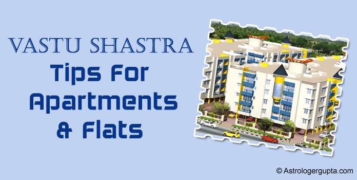 Vastu Shastra Tips for Apartments, Flats Vastu Remedies, Apartments Vastu